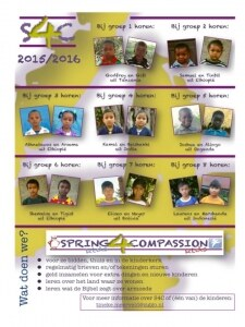 Spring4compassion 2015-2016
