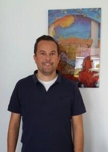 Patrick Boersma