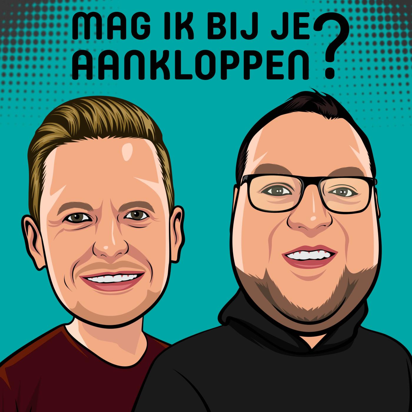 """E04: """"Nieuwe wegen"""", met Frans Brouwer"""