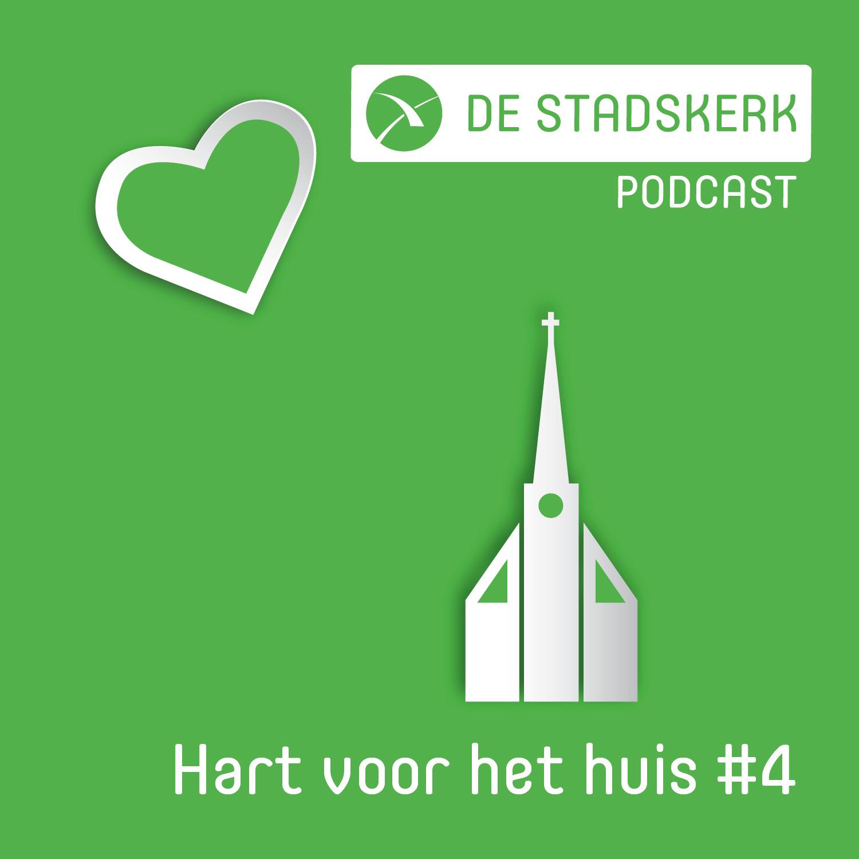 Online dienst – Hart voor het Huis #4 – Roelof Alkema